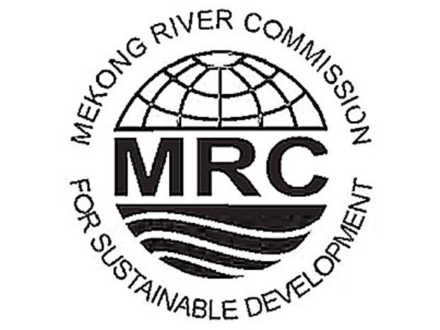 ອົງການ ຄນະກັມມາທິການ ແມ່ນໍ້າຂອງ MRC